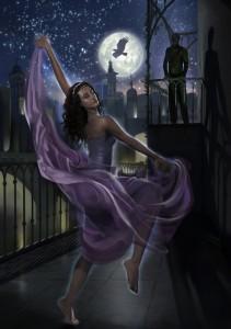 Salome_Dance